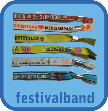 Festivalband