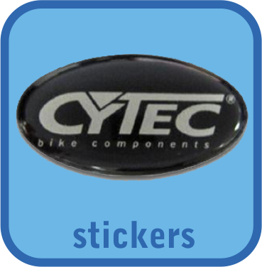Stickers logotops