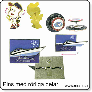 pins special31